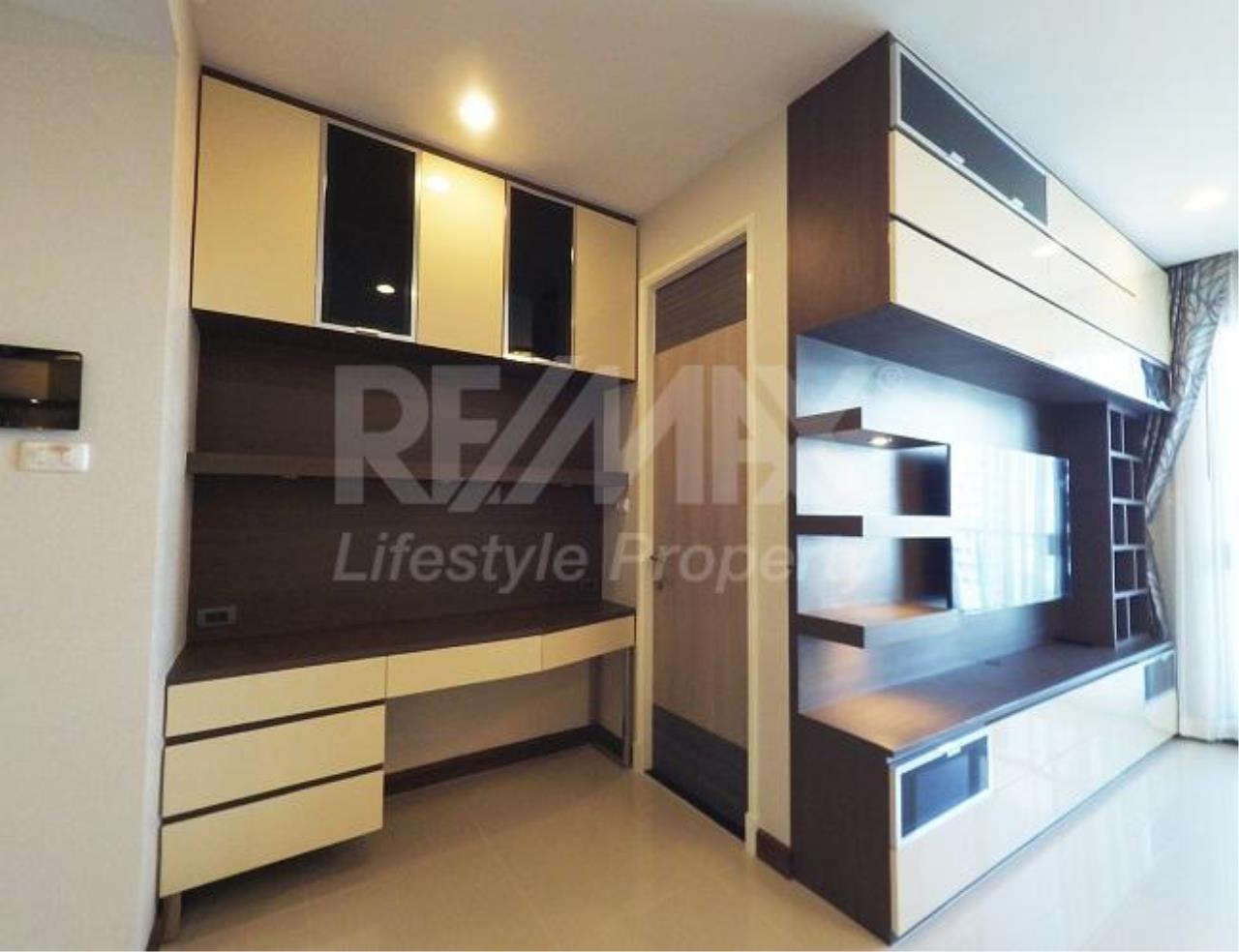 RE/MAX LifeStyle Property Agency's Supalai Premier @ Asoke 9